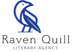 Raven Quill Literary Agency logo